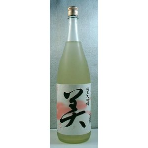 【奥三河の地酒】蓬莱泉 純米大吟醸 「美」 1800ml|ensyuya