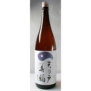 【送料無料・カンガルー便限定】「天の戸 美稲  特別純米酒」1.8l 6本セット|ensyuya