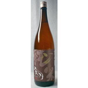 【奥三河の地酒 】「蓬莱泉 純米酒 霞月」 1800ml 【人気の純米酒 】|ensyuya