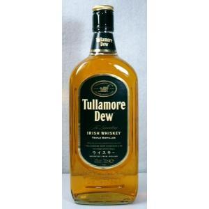 【人気のアイリッシュ・ウイスキー】 「タラモア・デュー」 700ml|ensyuya