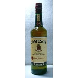 【人気のアイリッシュ・ウイスキー】 「ジェムソン」 700ml|ensyuya