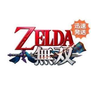 WiiU ゼルダ無双 プレミアムBOX ソフト のみ Nintendo 任天堂 ニンテンドー 中古 送料無料 entameoukoku