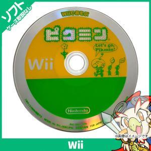 Wii Wiiであそぶ ピクミン ソフト のみ Nintendo 任天堂 ニンテンドー 中古 送料無料|entameoukoku