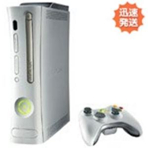 Xbox360 通常版 20GB 本体 完品 Microsoft マイクロソフト 中古