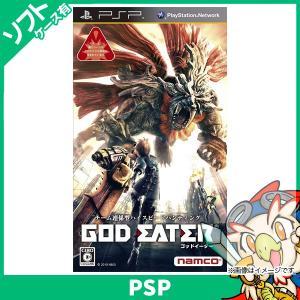 PSP GOD EATER(ゴッドイーター) - PSP 中古
