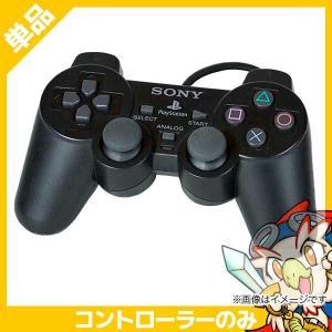 PS2 プレステ2 プレイステーション2 PlayStation2 コントローラ- デュアルショック...