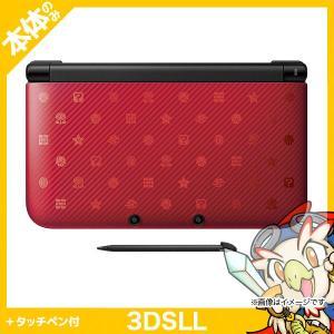 3DSLL New スーパーマリオブラザーズ 2 パック 本体 のみ 中古 送料無料|entameoukoku