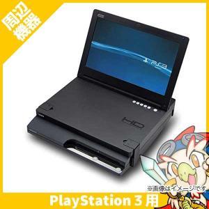 PS3 ソニー・コンピュータエンタテインメント HD液晶モニター3 SONY 中古 送料無料 entameoukoku