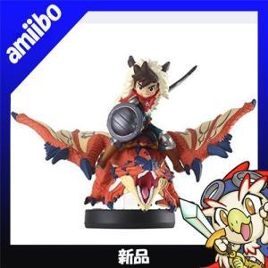 amiibo 隻眼のリオレウス&ライダー 男の子) モンスターハンター ストーリーズ WiiU 新品|entameoukoku