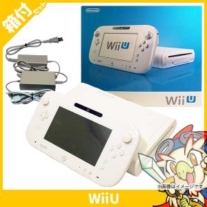 wii U ウィーユー ベーシックセット 本体 ニンテンドー 任天堂 Nintendo 中古 付属品完品 送料無料 entameoukoku