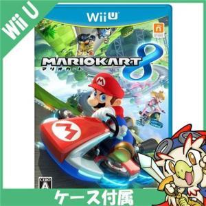 wii U ウィーユー マリオカート8 ソフト ニンテンドー 任天堂 Nintendo 中古|entameoukoku
