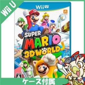 wii U ウィーユー スーパーマリオ 3Dワールド ソフト ニンテンドー 任天堂 Nintendo 中古 送料無料 entameoukoku