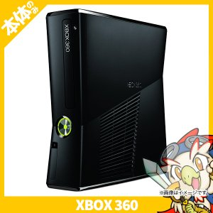 XBOX360 4GB HDMI端子搭載 本体のみ Xbox360 中古