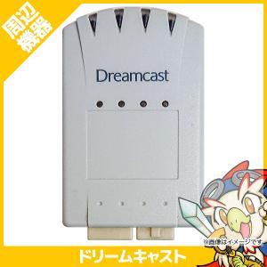 DC メモリーカード4X HKT-4100 ドリームキャスト セガ純正 周辺機器 中古|entameoukoku
