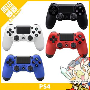 PS4 ワイヤレスコントローラー DUALSHOCK4 (CUH-ZCT1J) デュアルショック 選...
