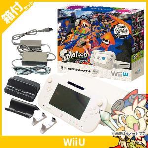 WiiU ニンテンドーWiiU Wii U スプラトゥーン ...
