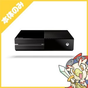 XboxOne Xbox One + Kinect (Day One エディション) (6RZ-00030) 本体のみ 本体単品 マイクロソフト 中古|entameoukoku