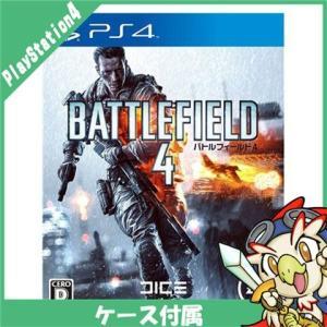 PS4 プレステ4 バトルフィールド 4 ソフト ケースあり PlayStation4 SONY ソニー 中古 送料無料|entameoukoku