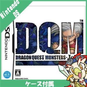 DS ドラゴンクエストモンスターズ ジョーカー ドラクエ ソフト ニンテンドー 任天堂 NINTENDO 中古 送料無料|entameoukoku