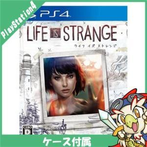 PS4 プレステ4 ライフ イズ ストレンジ - PS4 ソフト ケースあり PlayStation...