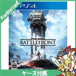 PS4 Star Warsバトルフロント ソフト プレステ4...