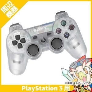 PS3 プレステ3 プレイステーション3 ワイヤレスコントローラ (DUALSHOCK 3) クリス...