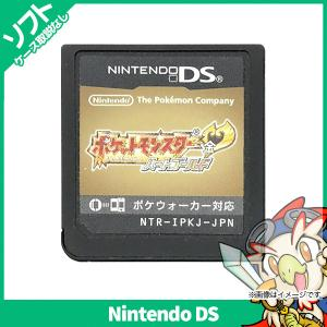 DS ニンテンドーDS ポケットモンスター ハートゴールド(特典無し) ソフト Nintendo 任天堂 ニンテンドー 中古 送料無料|entameoukoku