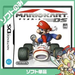 DS マリオカートDS ソフト ケース有り 中古 entameoukoku