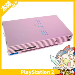 PS2 サクラ SCPH-39000 本体のみ単品 中古 entameoukoku