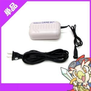 GB ゲームボーイ 充電式ACアダプター 周辺機器 Nintendo 任天堂 ニンテンドー|entameoukoku