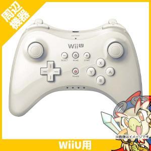 Wii U ウィーユー PRO コントローラー ...の商品画像