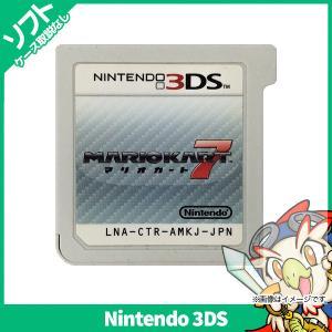 3DS ニンテンドー3DS マリオカート7 マリカー7 ソフトのみ ソフト単品 Nintendo 任...