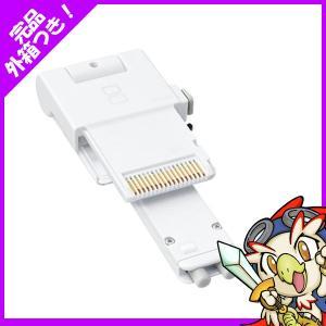 ワンセグ受信アダプタ DSテレビ 周辺機器 Nintendo 任天堂 ニンテンドー 中古 送料無料 entameoukoku