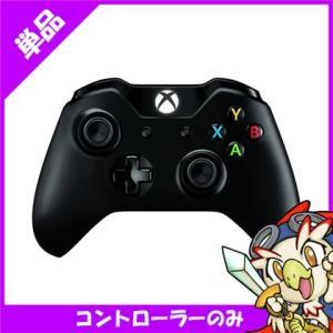XboxOne ゲームコントローラー ワイヤレス/有線接続/XboxOne/Windows対応 ブラック 7MN-00005 周辺機器 Microsoft マイクロソフト 中古 entameoukoku