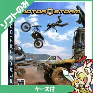 PS3 プレステ3 プレイステーション3 MotorStorm モーターストーム ソフト ケースあり PlayStation3 SONY ソニー 中古 送料無料|entameoukoku