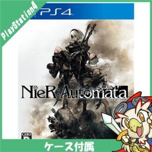 PS4 ニーア オートマタ ソフト プレステ4 PlayStation4 プレイステーション4 中古 送料無料|entameoukoku
