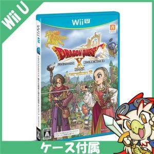 WiiU ニンテンドーWiiU ドラゴンクエストX 眠れる勇者と導きの盟友 オンライン ドラゴンクエスト10 ドラクエ10 ソフト ケースあり 中古 送料無料 entameoukoku