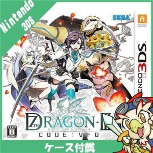 3DS ニンテンドー3DS セブンスドラゴンIII code:VFD ソフト ケースあり 中古 送料...