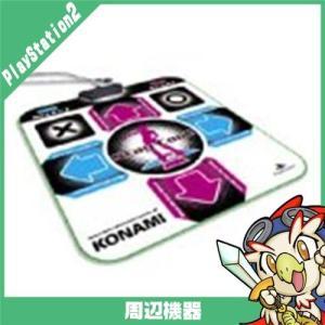 PS2 Dance Dance Revolution 専用コントローラ2 周辺機器 ケースあり 中古|entameoukoku