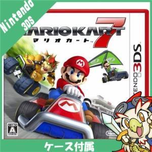 3DS マリオカート7 ソフト ケースあり Nintendo 任天堂 ニンテンドー 中古 送料無料|entameoukoku
