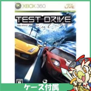XBOX テスト ドライブ アンリミテッド ソフト エックスボックス 中古 送料無料|entameoukoku