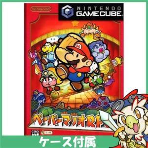 ゲームキューブ GC ペーパーマリオRPG ソフト GAMECUBE ニンテンドー 任天堂 Nintendo 中古 送料無料|entameoukoku