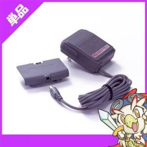 ゲームボーイアドバンス GBA 専用 ACアダプターセット 充電器 電源 ニンテンドー 任天堂 NINTENDO 中古|entameoukoku