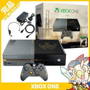 Xbox One 本体 1TB コール オブ デューティ アドバンスド・ウォーフェア リミテッド エディション エックスボックス 中古 entameoukoku