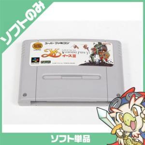 スーパーファミコン イース3 ワンダラーズ フロム イース ソフト 中古|entameoukoku
