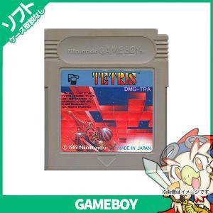 ゲームボーイ テトリス ソフトのみ GAMEBOY ニンテンドー 任天堂 NINTENDO 中古 送料無料|entameoukoku
