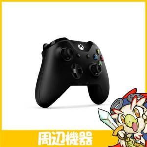 Xbox One ワイヤレス コントローラー MODEL1708 中古 ワイヤレスコントローラ ブラ...
