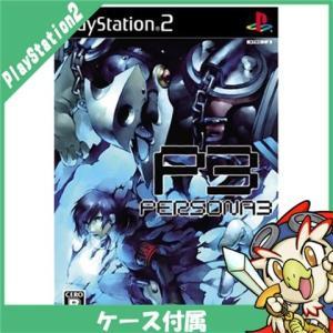 PS2 ペルソナ3 プレステ2 PlayStation2 ソフト 中古 送料無料