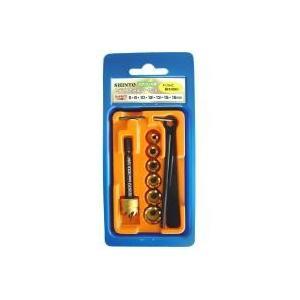 580016 シントー セラミニホールソー セット|enteron-kagu-shop