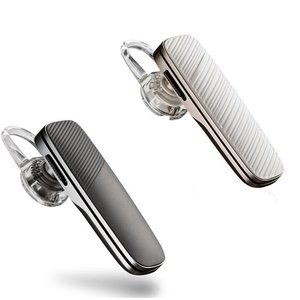 bluetooth イヤホン Plantronics EXPLORER 500 グレー/ホワイト/explorer500 送料無料|enteron-kagu-shop